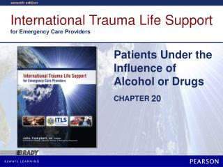 Patients Under the Influence of Alcohol or Drugs