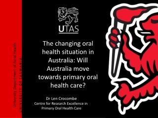 Dip. Oral Health Programme