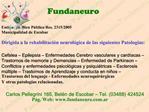 Fundaneuro