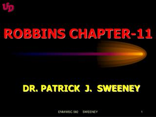 ROBBINS CHAPTER-11