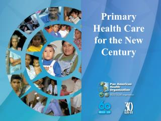 Primary Health Care for the New Century