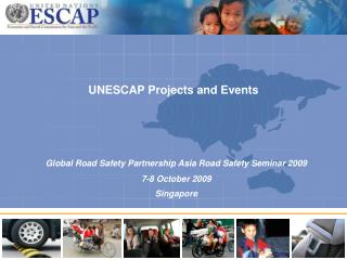 Thanattaporn Rasamit - UNESCAP Projects and Events