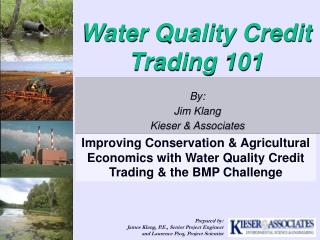 Water Quality Credit Trading 101