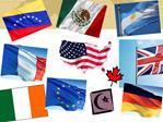 Global Business Analysis Process