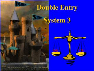 Double Entry System 3