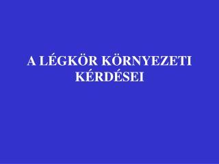 A L GK R K RNYEZETI K RD SEI