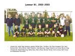 Lemmer B1, 2002-2003