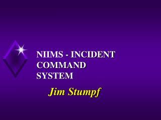 Jim Stumpf