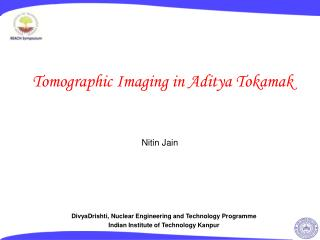 Tomographic Imaging in Aditya Tokamak