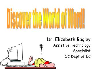 Discover the World of Word