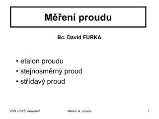 Meren  proudu