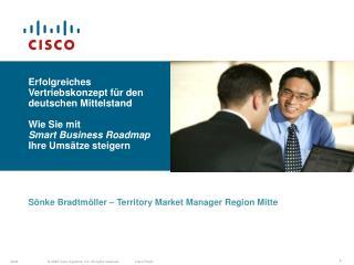 Erfolgreiches Vertriebskonzept f r den deutschen Mittelstand  Wie Sie mit  Smart Business Roadmap Ihre Ums tze steigern