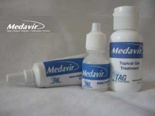 Herpes Simplex Treatment - Stop Outbreaks with Medavir