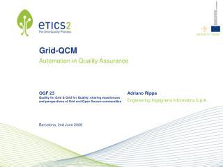 Grid-QCM