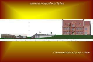 GATARTAS PANSIONATA ATTISTIBA