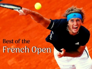 French Open 2019 Championships