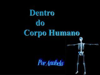 Dentro       do   Corpo Humano