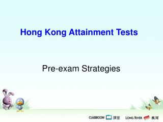 Hong Kong Attainment Tests