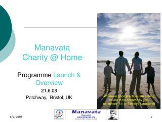 Manavata Charity  Home