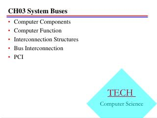 CH03 System Buses