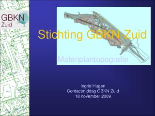 Stichting GBKN-Zuid