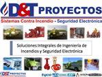 Soluciones Integrales de Ingenier a de Incendios y Seguridad Electr nica