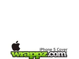 Get Personalised iPhone 5 Covers by Wrappz.Com