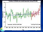 Regional Climate Modelling