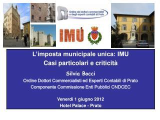 Dott.ssa Silvia Bocci