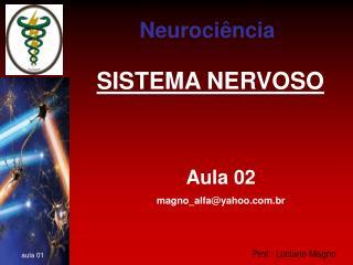 Neuroci ncia