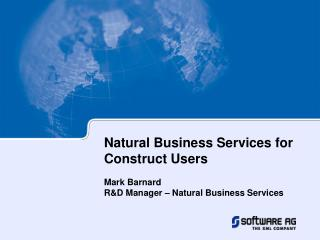 Natural Business Services for Construct Users