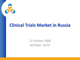 Clinical Trials Market in Russia