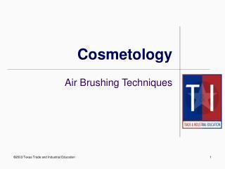 Cosmetology