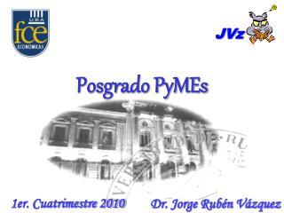 Dr. Jorge Rub n V zquez