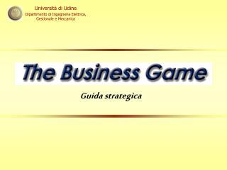 Universit  di Udine Dipartimento di Ingegneria Elettrica, Gestionale e Meccanica