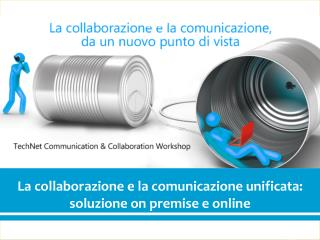 Novit  e architettura di Office Communication Server R2
