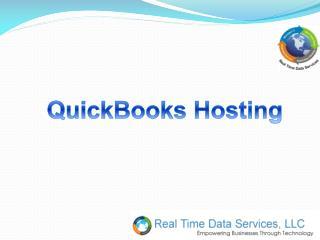 QuickBooks Hosting| QuickBooks Remote | QuickBooks Terminal