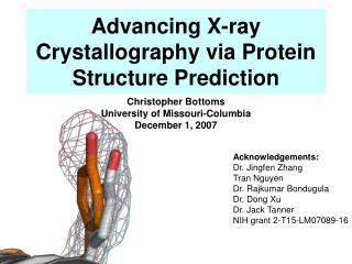Advancing X-ray Crystallography via Protein Structure Prediction