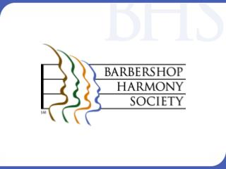 Barbershop Harmony Society Confidential