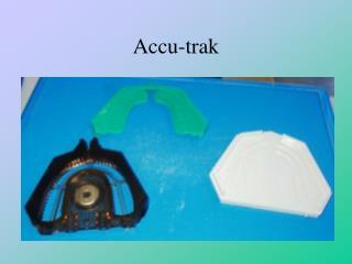 Accu-trak