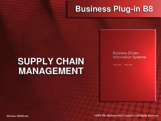 Business Plug-in B8