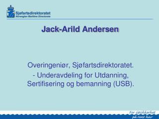 Jack-Arild Andersen