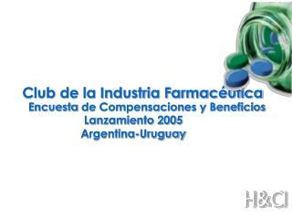 Club de la Industria Farmac utica