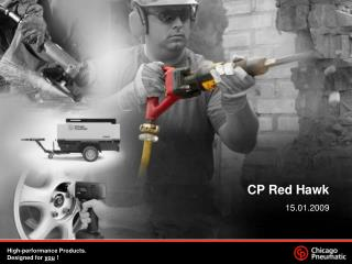 CP Red Hawk