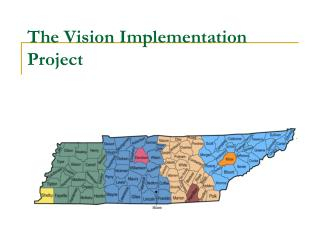 The Vision Implementation Project
