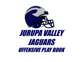 JURUPA VALLEY JAGUARS