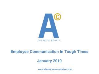 Allmancommunication