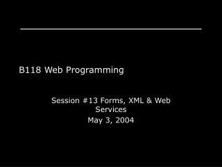 www.cob.sjsu.edu/wong_r/b118/lecture/session13.ppt