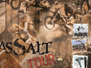 AsSALT Tour PowerPoint
