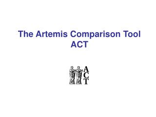 The Artemis Comparison Tool ACT